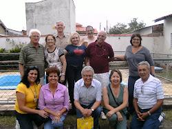 Confraternização_2009_Casa de Arthur e Denise