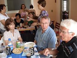 Confraternização_2008_casa de Vera e Carlos
