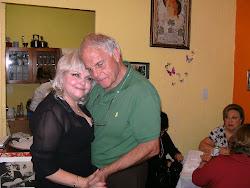 Noitada de tango