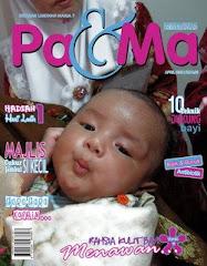 My Kaber Magazine