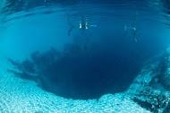 Dean's Blue Hole