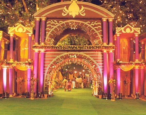 Indian Wedding Decoration | Wedding-