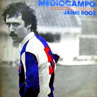 Jaime Roos, entrevista, música