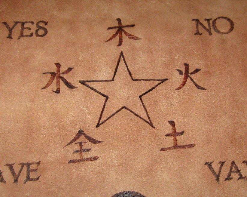 Chinese Calligraphy Generator