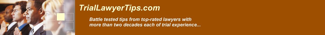 TrialLawyerTips.com