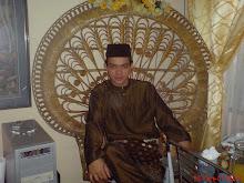 My Bro, Qaisyfullah