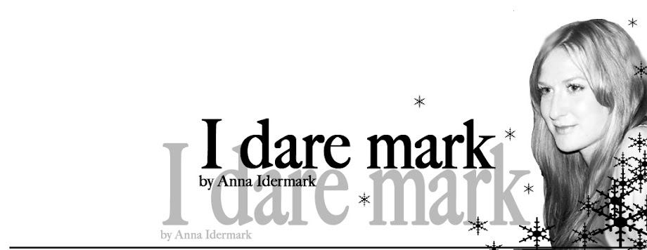 I dare mark