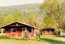 Country Lodge With Cabins in Heart of Forest Preserve For Sale