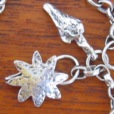 lynda andrews-barry: charming :  charm bracelet charming