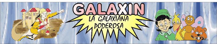 Galaxin