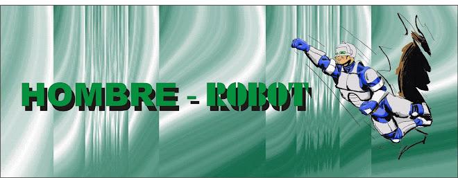 Hombre-robot