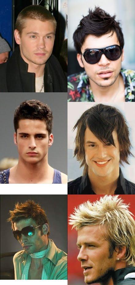 25 cortes de pelo que demuestran que en la década de los