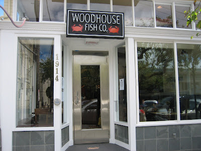 grubalicious sf woodhouse fish co is a great catch in