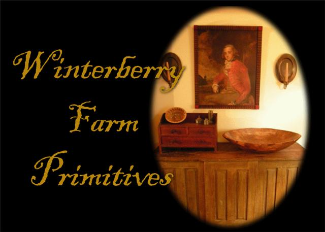 Winterberryfarm Primitives