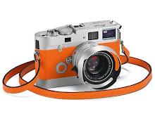 J&#39;ADORE: LEICA M7 HERMES EDITION