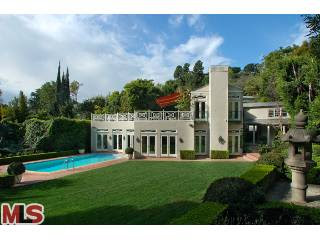 1266 Sunset Plaza Hollywood Hills
