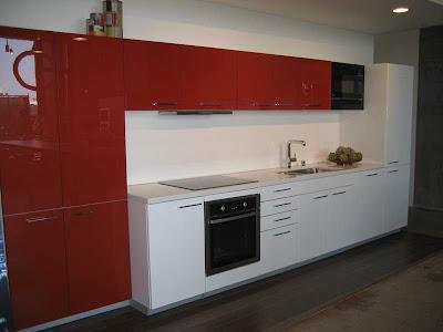 concerto kitchen