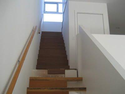 Gramercy Row - 140 S Gramercy - Stairway