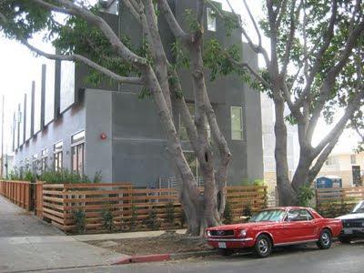 1220 Orange Grove Exterior