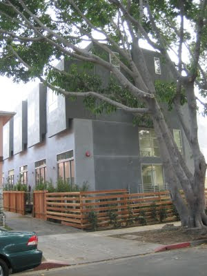 1220 Art Lofts West Hollywood