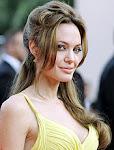 Angelina Jolie - Atriz e Embaixadora da Alto Comissariado das Nações Unidas para os Refugiados -