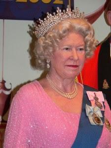 Rainha Elizabeth II - Nasceu em 1926