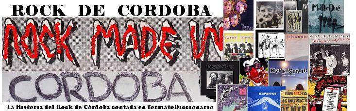 ROCK DE CORDOBA