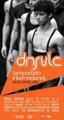 Temporada Internacional Dansa València