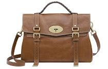 Mulberry's Alexa Bag