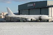 Am 27.11.10 ist dieser VIP A330 als QAF 002 in Zürich eingetroffen. (qatar amiri flight airbus hhm net)
