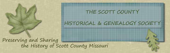 Scott County Genealogy & Historical Society