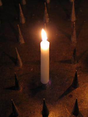 Magie de l 39 envo tement retour d 39 affection les bougies - Comment faire une meche de bougie ...