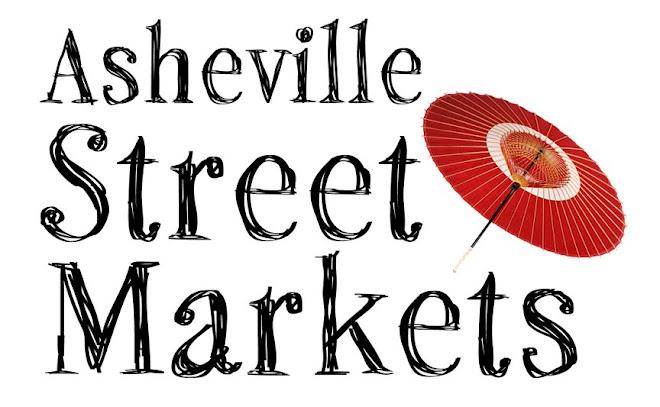 Asheville Street Markets