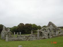 Ruines de Languidou