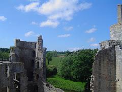 Château de la Hunaudaye