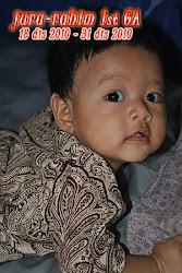 ~~Jura-Rahim 1st GA Baby Cute~~