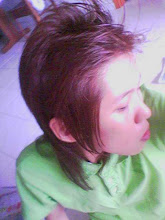 my ex-hair c0l0ur
