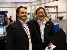 Jeff and Fu-Tung Cheng