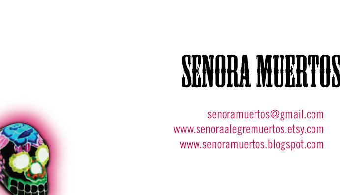 SENORA MUERTOS