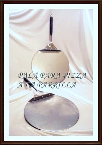 Cocin con encanto for Pala para pizza