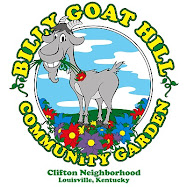 Billygoat Hill Community Garden