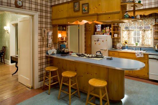 Life Kitchen Evolution