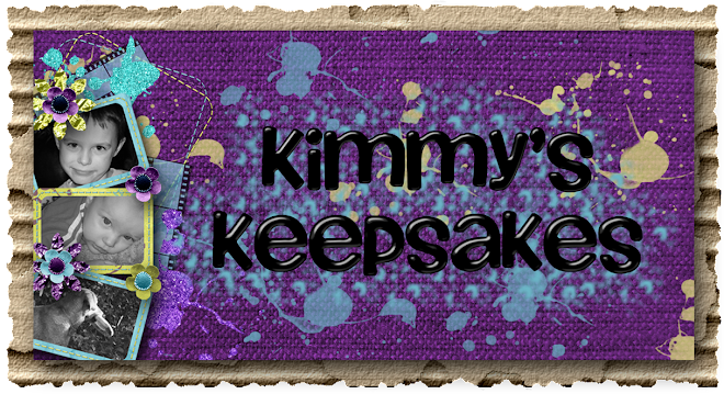 Kimmy's Keepsakes