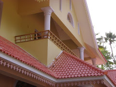Front Balcony