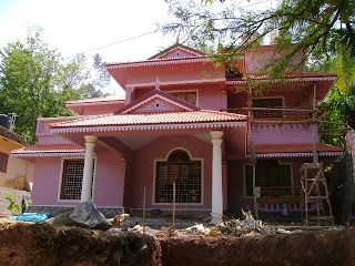 Kerala New House Painting Photos   Joy Studio Design Gallery - Best ...