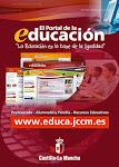 PORTAL EDUCACIÓN JCCM