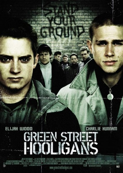 Green Street Hooligans: Stand Your Ground [DVDRip - Subs. Español]