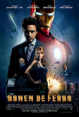 filme homem ferro