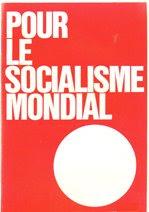 Pour le socialisme mondial