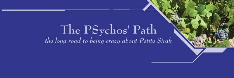 The PSychos&#39; Path